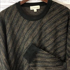 Pronto Uomo Men's Sweater
